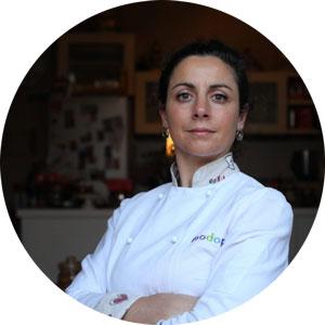 Questo non è un cuoco #7.   Marta Foglio: i miei piatti sono il mio contributo per cambiare il mondo