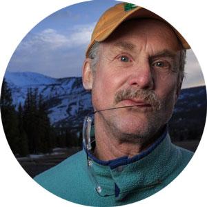 David Quammen, il forum sui legumi e molto altro... diario di Terra Madre