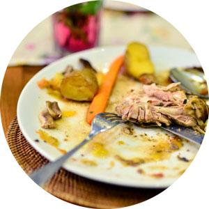 Tutto quello che c'è da sapere sullo spreco alimentare